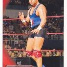 Santino Marella - WWE 2010 Topps Wrestling Trading Card #20