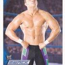 Caylen Croft - WWE 2010 Topps Wrestling Trading Card #49