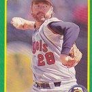Bert Blyleven - Angels 1990 Score Baseball Trading Card #180