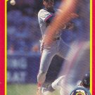 Johnny Ray - Angels 1990 Score Baseball Trading Card #293