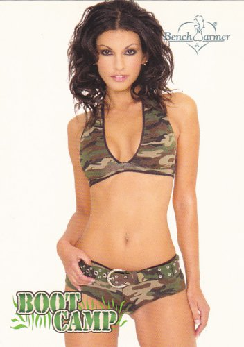 Sona Vera - 2003 Bench Warmers Trading Card #288