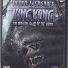 Peter Jackson's King Kong - Microsoft Xbox Video Game - Good