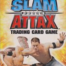WWE Slam Attax - Trading Cards Booster Pack - Brand New Factory Sealed