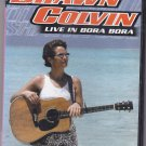 Shawn Colvin - Live in Bora Bora DVD 2002 - Very Good