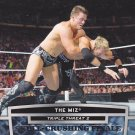 The Miz - WWE 2013 Topps Wrestling Trading Card #TT4-2