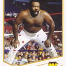 Junk Yard Dog - WWE 2013 Topps Wrestling Trading Card #97