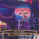 Zack Ryder - WWE 2013 Topps Wrestling Trading Card #TT21-3