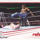 R-Truth - WWE 2013 Topps Wrestling Trading Card #30