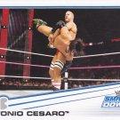 Antonio Cesaro - WWE 2013 Topps Wrestling Trading Card #47
