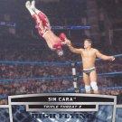 Sin Cara - WWE 2013 Topps Wrestling Trading Card #TT9-2