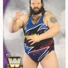Earthquake - WWE 2010 Topps Wrestling Trading Card #83