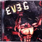 It's All in Your Head by Eve 6 CD 2003 - Very Good