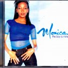 Monica - The Boy Is Mine CD 1998 - Very Good