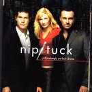 Nip/Tuck - Complete 3rd Season DVD 2006, 6-Disc Set - Like New