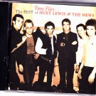Time Flies - The Best of by Huey Lewis & the News CD - Good