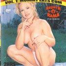 MILF Fuckers - Mommy Eats Cum DVD
