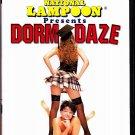 Dorm Daze DVD 2009 - Very Good