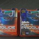 Gillette Fusion ProGlide Power 16 Blades