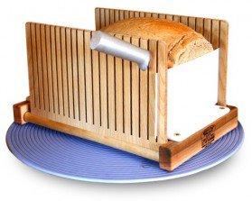 The Bread Pal Slicer