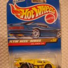 1999 HOT WHEELS FLYING ACES SERIES / SOL-AIRE CX4