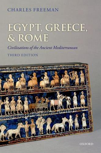 a history of art of ancient egypt greece and rome
