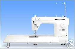Juki TL2000QI HIGH SPEED SEWING & QUILTING MACHINE