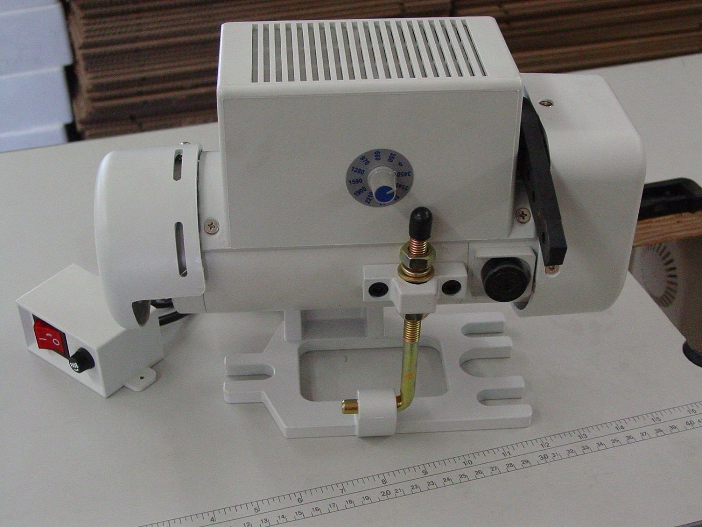 Consew Premier Sewing Machine Servo Motor 3 4hp