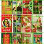 5022 - Coke Large Advertising #1 Signs and Billboards Posters