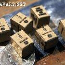 HO SCALE APPLIANCE BOXES WASHER DRYER DISHWASHER RANGE UHAUL MOVING STORAGE