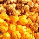 Cheese & Caramel Popcorn