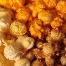 Butter, Cheese, & Caramel Popcorn