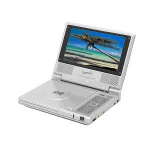 SC-178 Portable DVD Player