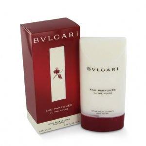Bvlgari Eau Parfumee Au The Rouge By Bvlgari (body Lotion 6.7Oz)