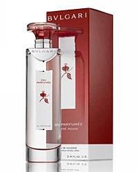 Bvlgari Eau Parfumee Au The Rouge By Bvlgari (shower Gel 6.7 Oz)