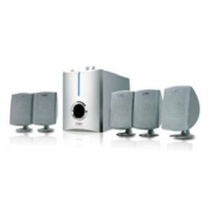 Coby 150 Watt 5.1 Channel Home Theater Speaker System
