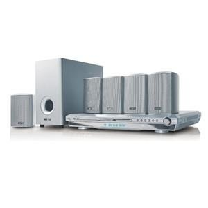 Coby Dvd937 5.1 Ch Dvd Home Theater System