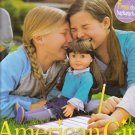 AMERICAN GIRL Fall 2004 Doll Catalog Just Like You