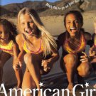 AMERICAN GIRL Spring Summer 2005 Doll Catalog