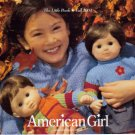 AMERICAN GIRL Fall 2004 Bitty Baby Doll Catalog The Little Book