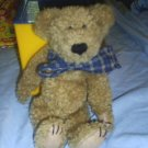 Boyds Collection Teddy Bear J.B. Bean Series Handmade