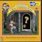 A Series of Unfortunate Events book 200 piece Jigsaw Puzzle