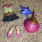 Bratz Cloe Genie Magic Accessories for 10 inch Doll chloe