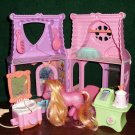 My Little Pony Celebration Salon dollhouse