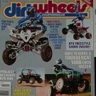 1 Back Issue Dirt Wheels Magazine May 2010