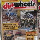 1 Back Issue Dirt Wheels Magazine February 2011