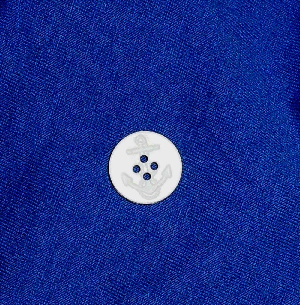 Kit's Sailor Pajamas 1 Original Replacement BUTTON American Girl