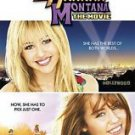 Hannah Montana The Movie DVD Movie Single Disc Edition