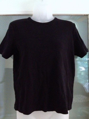 Jones New York Sport T-shirt Women Size M Knit Top