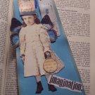 Altered ArT Vintage Bookmark