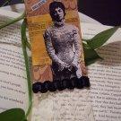 Victorian Altered ARt Bookmark